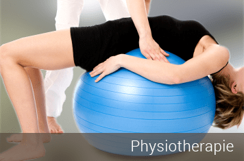 FITIN Physio - Therapie - Physiotherapie