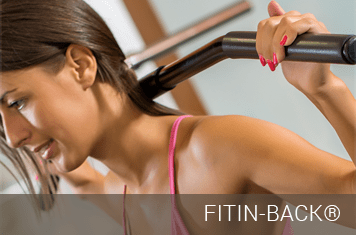 FITIN Premium - Training - FITIN-BACK®
